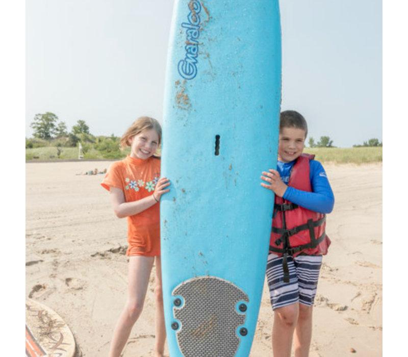 Kids' Beach Day Camp - 1 Day