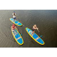 Paddleboarding Rental - Hourly Voucher