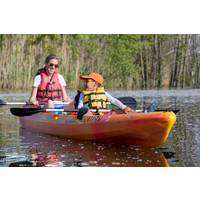Kayaking Rental - Hourly Voucher