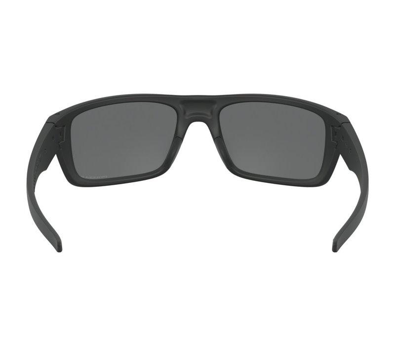 Oakley Drop Point Matte Black Prizm Black Polarized