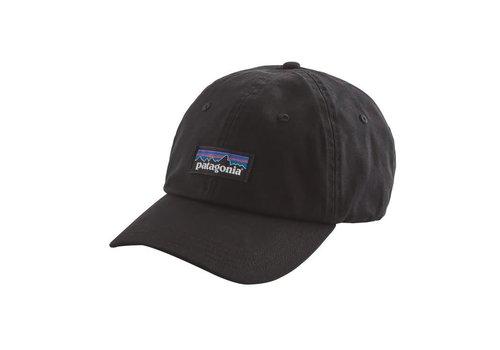 Patagonia Patagonia P-6 Label Trad Cap Black