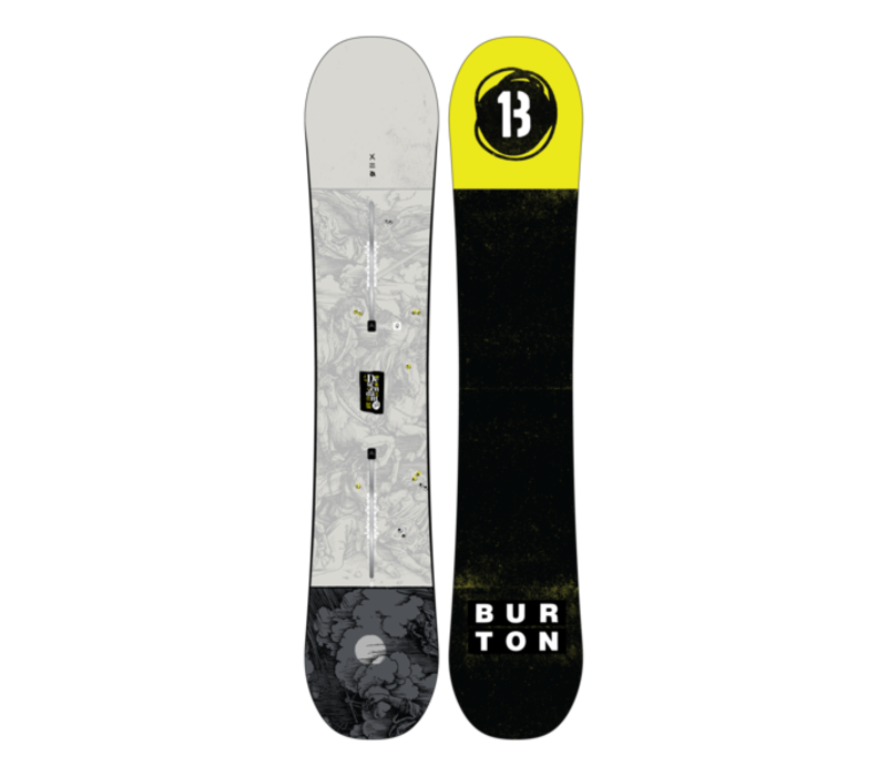 Burton 19/20 Descendant