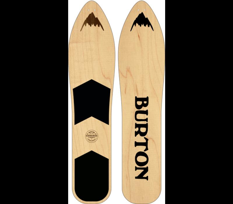 Burton 19/20 Throwback 130