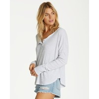 Billabong Any Day Light Grey