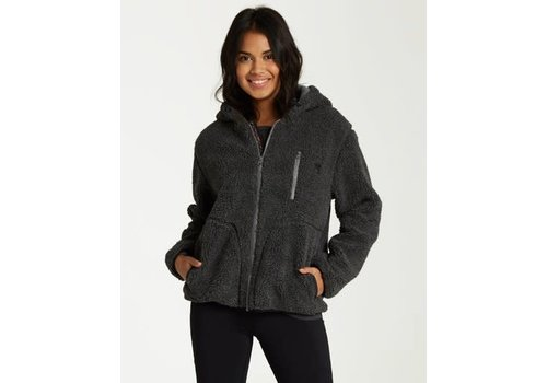 Billabong Billabong Switchback Sherpa Charcoal