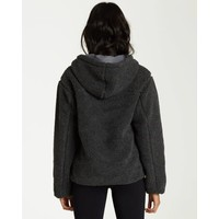 Billabong Switchback Sherpa Charcoal