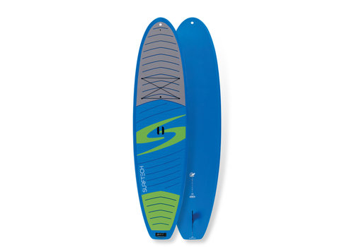 Surftech 11'6 The Lido Package Blue