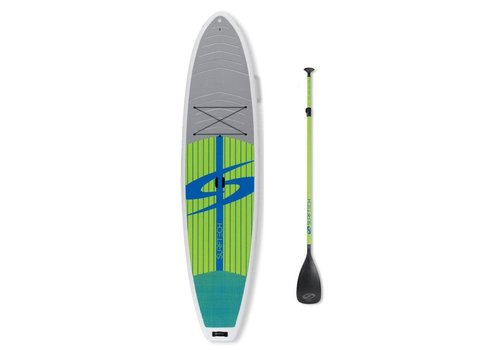 Surftech 11'6 The Lido Package Gray