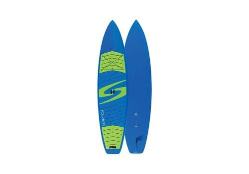 Surftech 11'6 Promenade Package Blue