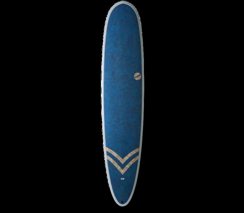 NSP Coco Hooligan 8'4 Blue