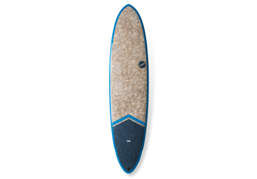 NSP NSP Coco Dream Rider 7'6 Tail Dip