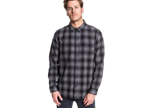 Quiksilver Quiksilver Inca Gold Check Quiet Shade Inca Check
