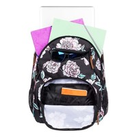 Roxy Shadow Swell Backpack Anthracite Axs