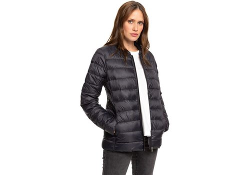 Roxy Roxy Endless Dreaming Jacket True Black