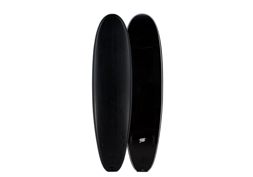 Catch Surf Catch Surf Blank Series 9' Log Black