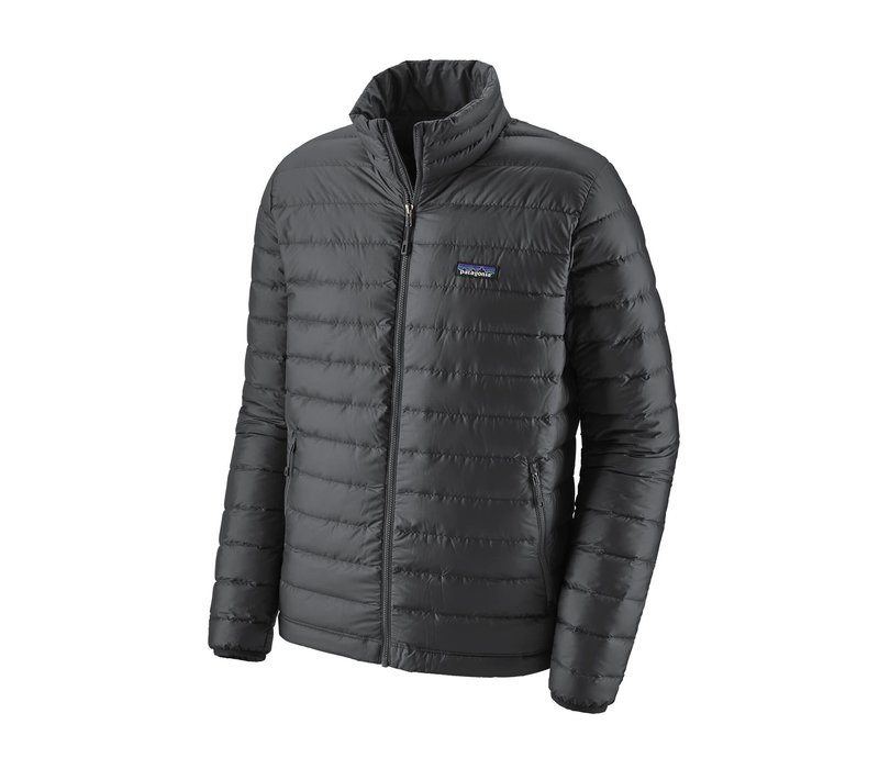 Patagonia M's Down Sweater Forge Grey w/Forge Grey