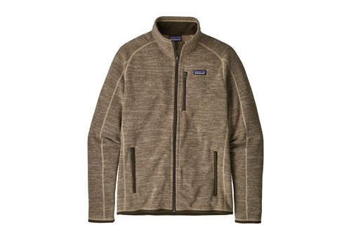 Patagonia Patagonia M's Better Sweater Jacket Pale Khaki