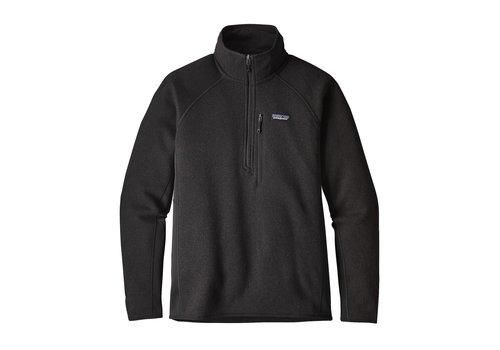 Patagonia Patagonia M's Performance Better Sweater Black