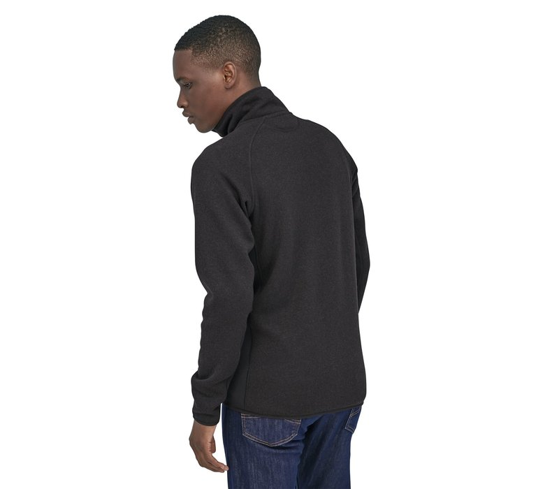 Patagonia M's Performance Better Sweater Black