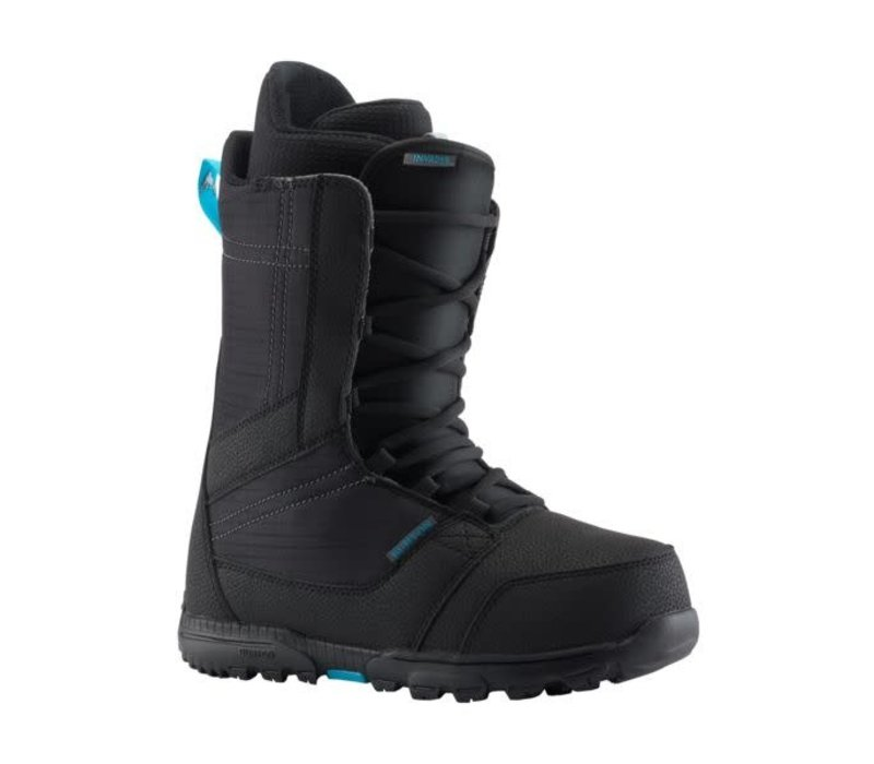 Burton 19/20 Invader Black