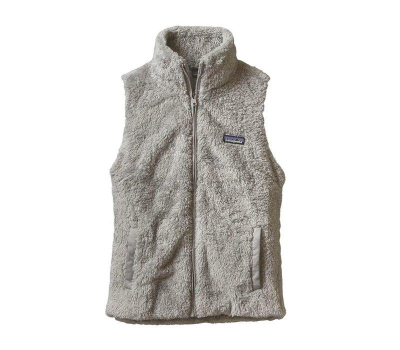 Patagonia W's Los Gatos Vest Drifter Grey