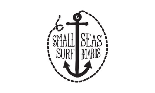 Small Seas Surf