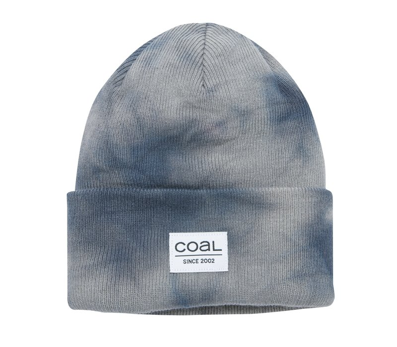 Coal The Standard Grey Tie Dye