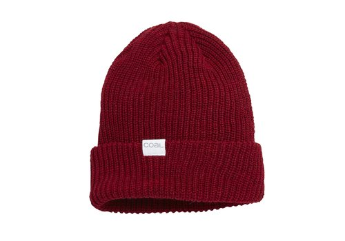 Coal Head Wear Coal The Stanley Dark Heather Red