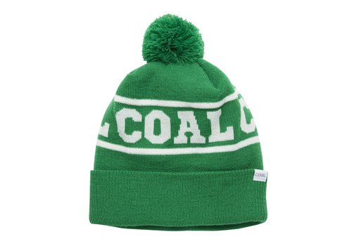Coal Head Wear Coal The Arlo Kelly Green