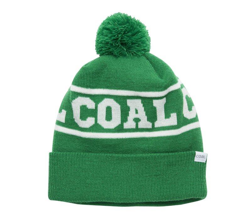 Coal The Arlo Kelly Green