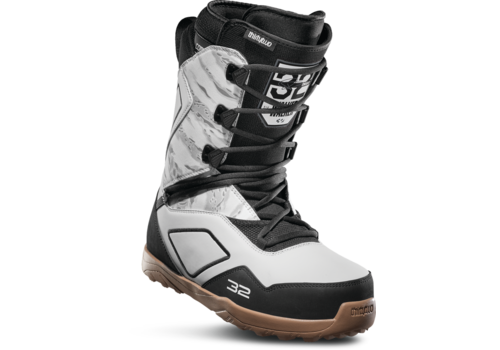 Thirtytwo Thirtytwo Light JP 19/20 White/Black/Gum