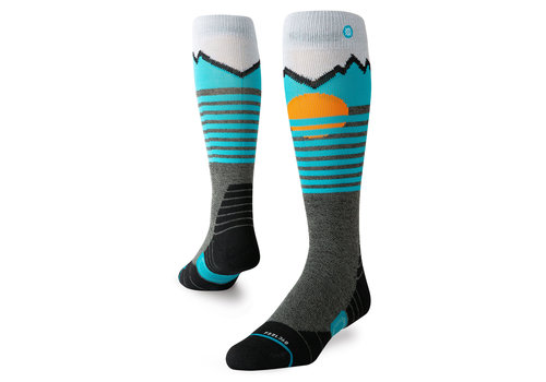 Stance Stance Dawn Patrol Blue Large