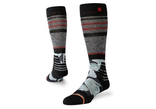Stance Stance High Heat Thermo Black Medium