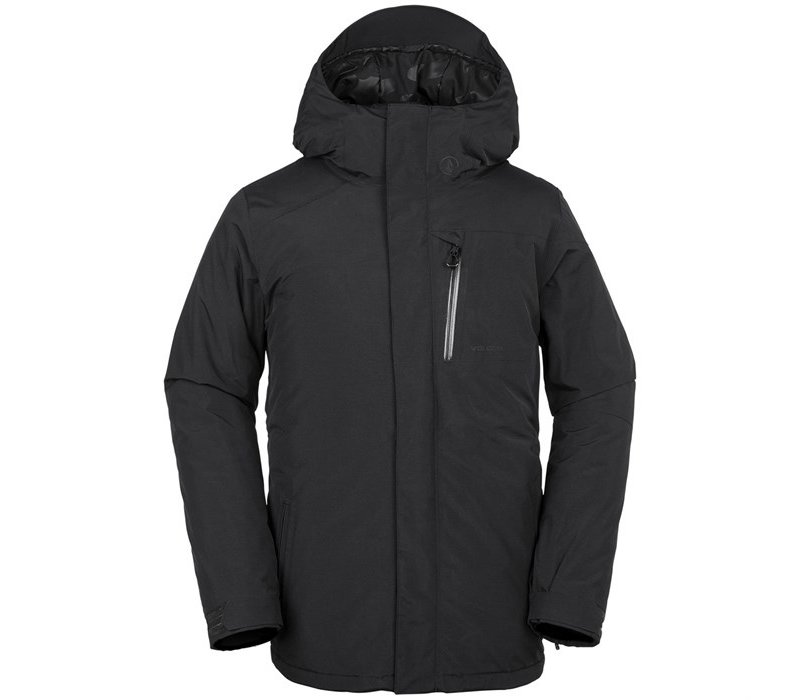 Volcom L Gore-Tex Jacket Black