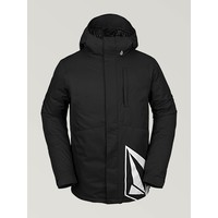 Volcom 17Forty Insulated Jacket Black
