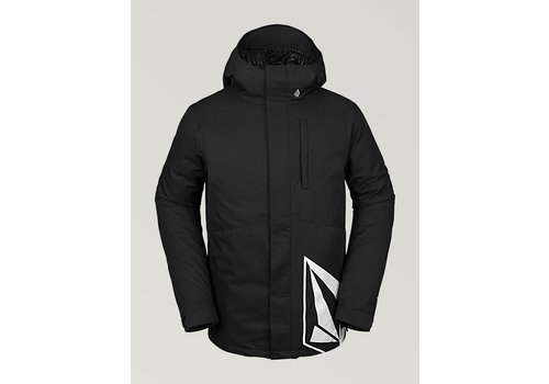 Volcom Volcom 17Forty Insulated Jacket Black