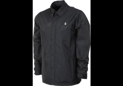 Volcom Volcom Skindawg Jacket Black