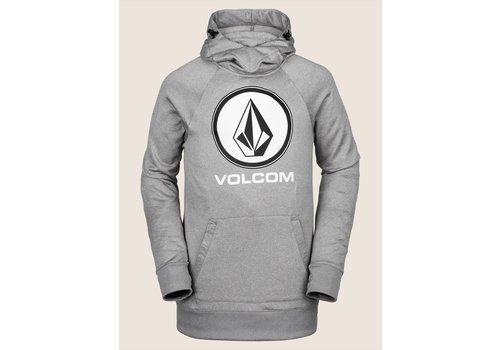 Volcom Volcom Hydro Riding Hoodie Heather Grey