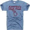 America's High Five
