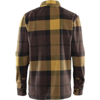 Thirtytwo Rest Stop Fleece Brown/Black