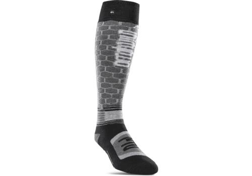 Thirtytwo Thirtytwo ASI Merino Elite Black L/XL