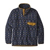 Patagonia Patagonia M's Synch Snap-T Pullover Tundra Cluster