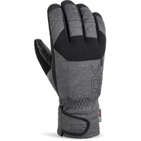 Dakine Scout Glove Short Carbon