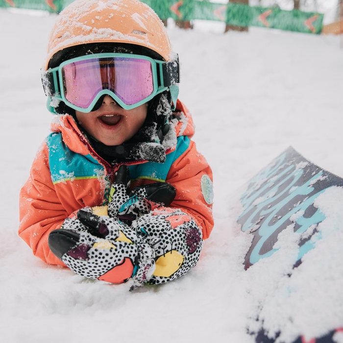Kids' Snow