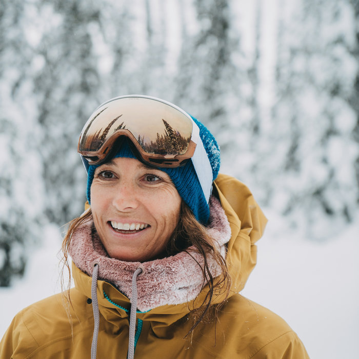 Women's Snow
