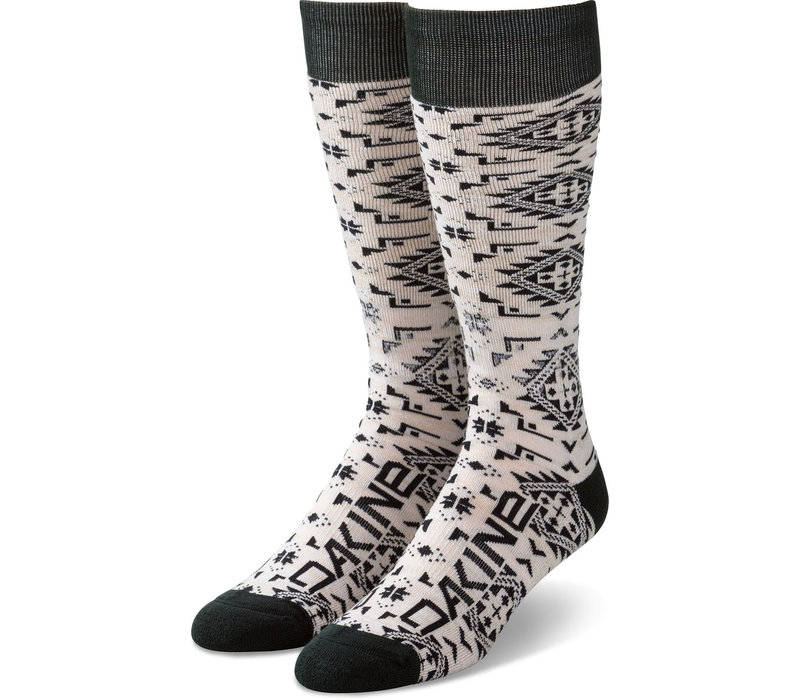 Dakine Womens Freeride Sock Silverton