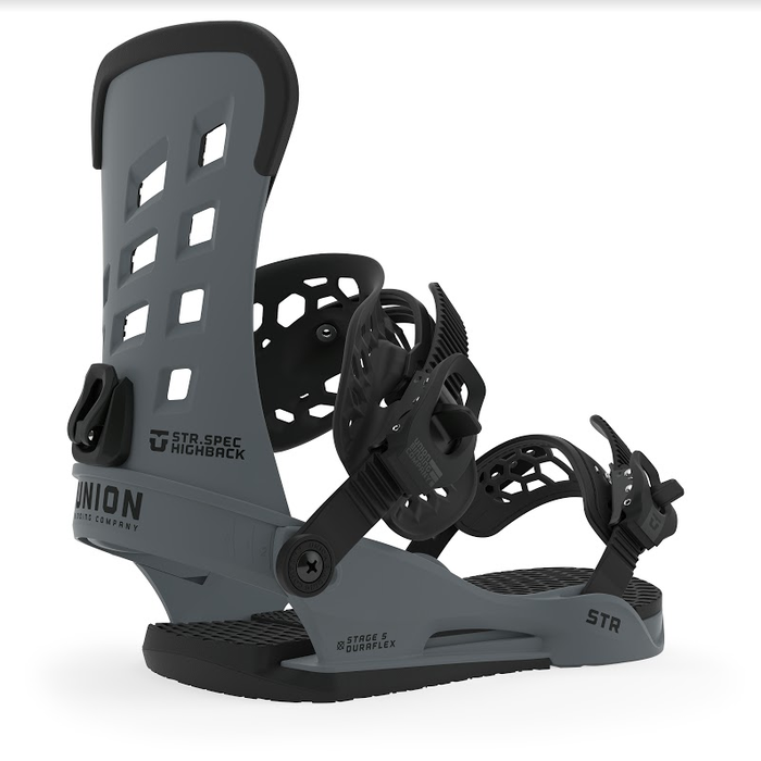 Men's Bindings
