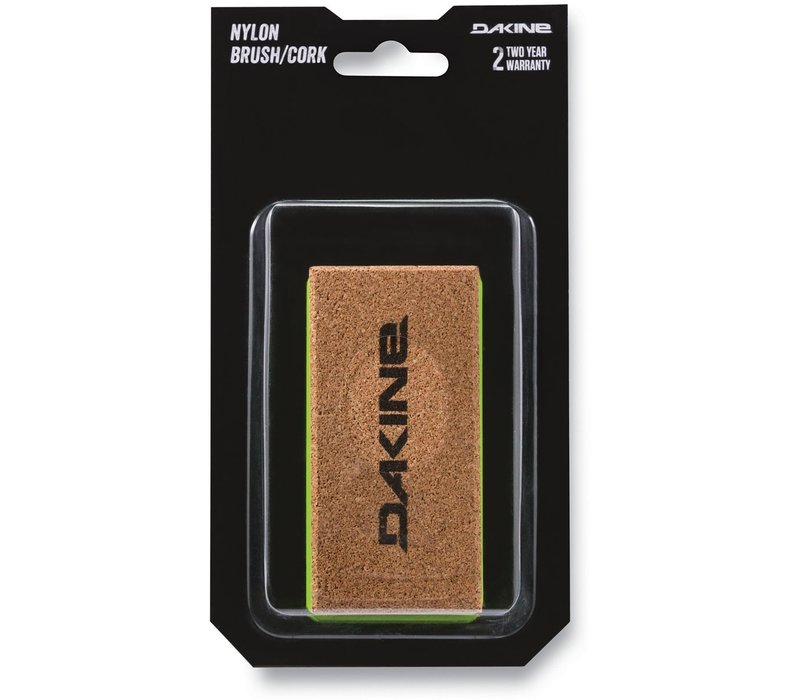 Dakine Nylon/Cork Brush Green