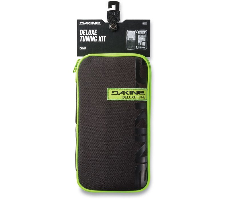 Dakine Deluxe Tune Tuning Kit Black