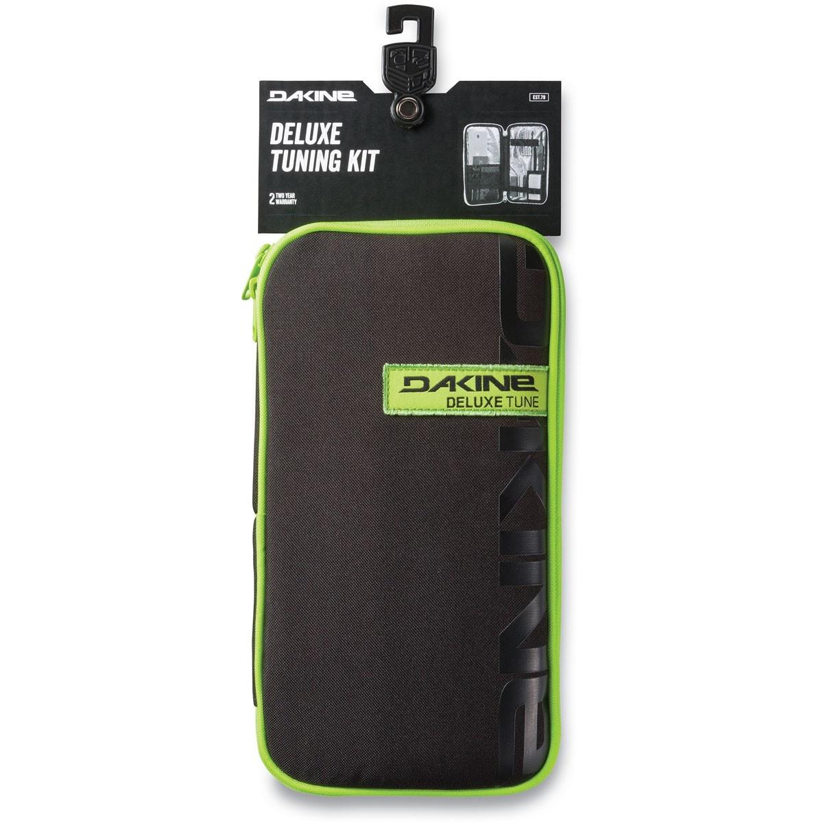 kody promocyjne podgląd uznane marki Dakine Dakine Deluxe Tune Tuning Kit Black